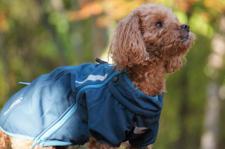 フィンランドのドッグブランド【Hurtta】【フルッタ】・ドッグコート【Chilly Stopper チリストッパー】中・大型犬用