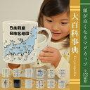 頭がよくなるマグカップシリーズ おしゃれ かわいい 知育 教育 ギフト 人気 イラスト インテリア おすすめ 個性的 子供 国産 日本製