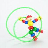 ループボーイ 【知育玩具】【おもちゃ】【ビーズコースター】【エデュコ】【ファーストキッズ】