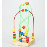ベアーハッグ 【知育玩具】【おもちゃ】【ビーズコースター】【エデュコ】【ファーストキッズ】  %OFF