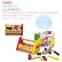 どうぐばこ 【知育玩具】【おもちゃ】【子ども玩具】【ベビートイ】【ピントーイ】 『SG』