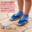 【2足で送料無料】 1足ならネコポス選択OK★ミサト...
