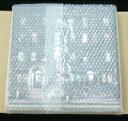 カットエアーキャップ「750×400mm」酒井化学:C-80S「5枚」LPレコード、LDに最適 エアパッキン 国産品 気泡緩衝材