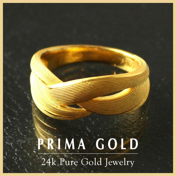 純金 リング 24金 指輪 24k gold K...の商品画像