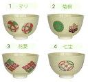 【茶道具】仁清風茶碗1584藤山窯箱なし