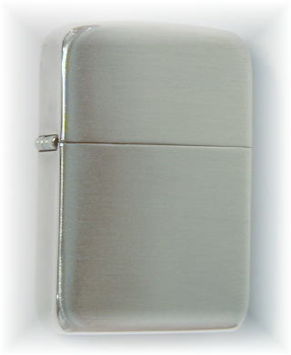 Zippo 1941 ZIPPO Zippo lighter sterling silver Zippo lighter luxury products: Sterling Silver 24 ( 1941 model ) Zippo engraving allowed Sterling Silver