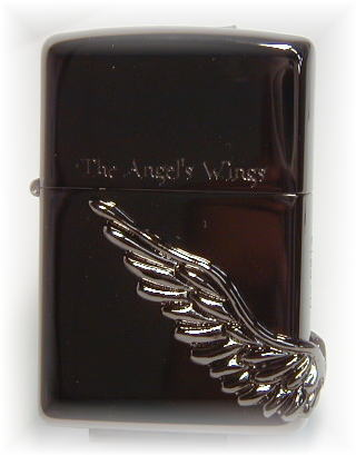 Zippo lighters Zippo lighter luxury goods: cross-heart designs paw-4 Zippo Zippo lighters ZIPPOlighter lighter writer-Zippo-