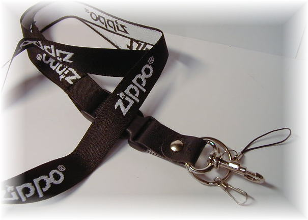 Zippo (Zippo) lighters Zippo lighter Accessories: other Zippo zippo neck strap