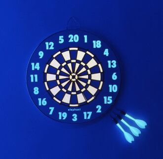 Darts made in Japan game shine ( glowing ) dartboard sets manufacturer direct hard dates shine-33 da-star Darts darts
