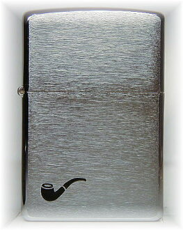 Zippo ( Zippo ) writer standard solid color matte finish pipes ZIPPO 200-PL Zippo Zippo lighter