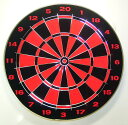 Dart [product made in Japan] set deluxe dart board game DX-4300 steel / ダ - ツ darts