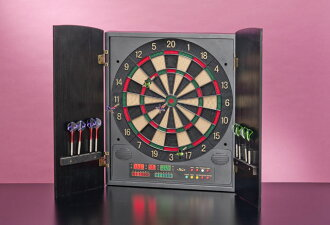 _RT] _RT] darts set DART Board game manufacturer direct electronic soft DART WOODY-26 PLUS (AAA): ( plain boxes and bin scratches ) da-star DARTS darts set