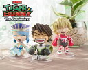 tiger&bunny@be.smile 1Box