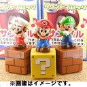 ニュースーパーマリオブラザーズサウンドブロック3種フルコンプ!!