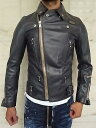 Lewis Leathers(ルイス レザース)HORSE HIDE LEATHER【No.391T LIGHTNING JACKET】