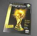 現地ドイツのW杯決勝リーグ開催スタジアムのみで限定販売される貴重な物。開会式や予選リーグダ...