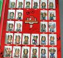 初回限定生産の人気キャラクター、コリンシアンのメキシコミニチュアーズギフトボックス2006!...