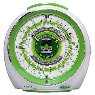Yamanote Line station ringtone alarm clock / day car dream workshop