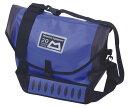 圧着加工で縫い目の無い防水バッグ!マウンテン イクイップメント マンチェスター メッセンジャーバッグ