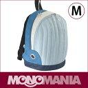 【 モーンクリエイションズ 】 BW-102【 M 】シロナガスバックパック MORN CREATIONS スティーブ・チャン アニマル 動物バッグ