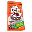24種の植物がスッキリをサポート モリモリスリム 紅茶風味 30包入 02P28Sep16