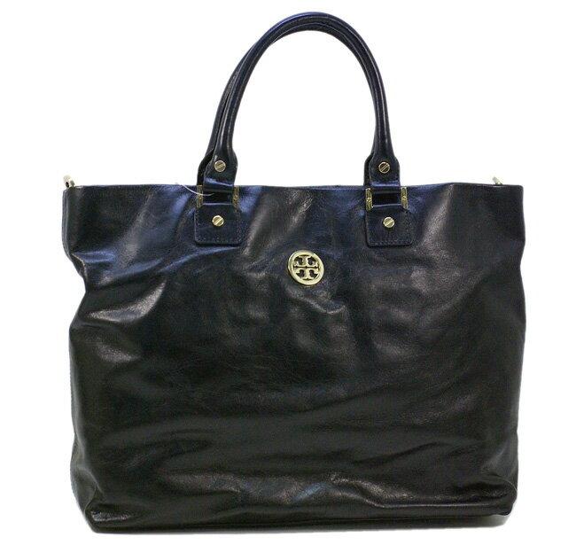 トリバーチ バッグ トリーバーチ トートバッグ DENA TOTE 2WAY レザー 50009504 001 新品 本物 送料無料 鞄
