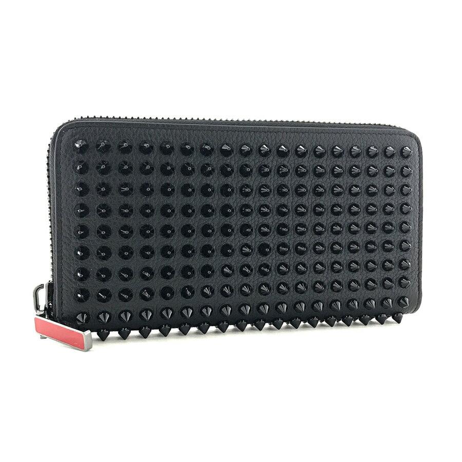 ルブタン財布はメンズにぴったりなクールなデザイン|新作~定番人気モデル紹介