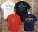 先行予約受付中!THC-181-ORIGINAL-THC181-FLATHEAD-フラットヘッドTシャツ-THC系【送料無料】【smtb-tk】【楽ギフ_包装】
