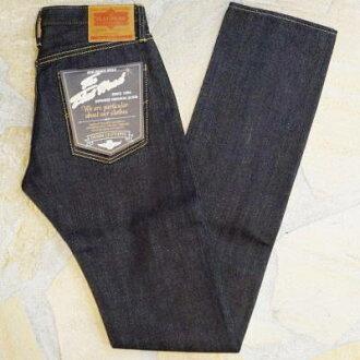 ニーフィット straight - FLATHEAD-フラットヘッドデニムジーンズ, flat head jeans 1001-16 oz