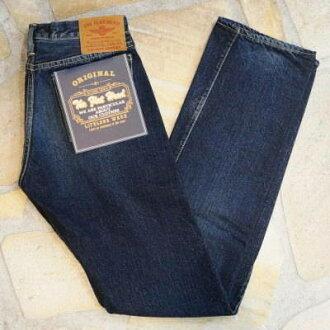 3001 SPC-スペシャルカスタムニー fit straight - FLATHEAD-フラットヘッドデニムジーンズ, flat head jeans