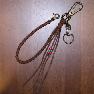 OH-M-Oh rope holder - OHM-REDMOON-レッドムーンウォレット rope holder