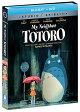 送料無料 となりのトトロ 宮崎駿 ジブリの名作 お得なブルーレイ BD&DVD コンボボックス 北米版