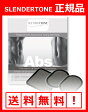 スレンダートーン パッド 正規品 1セット(3枚)スレンダートーンエボリューション、プレミアム、スポーツ、スレンダートーンシェイプ 全てに対応 SLENDERTONE 交換パット