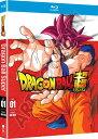 ドラゴンボール超 BOX1 ブルーレイ【Blu-ray】 北米版