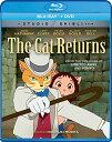 猫の恩返し 北米版 ブルーレイ+DVDセット【Blu-ray...