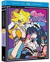 【取寄せ】 パンティ&ストッキングwithガーターベルト ブルーレイ+DVDセット【Blu-ray】 北米版