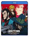 LUPIN THE IIIRD 次元大介の墓標 ブルーレイ【Blu-ray】 北米版