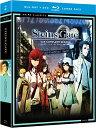 STEINSGATE シュタインズゲート ブルーレイ+DVDセット【Blu-ray】北米
