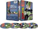 ドラゴンボールZ シーズン5 140-165話BOXセット スチールブック仕様 画面比率4:3 ブルーレイ【Blu-ray】