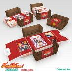 食戟のソーマ 餐ノ皿(第3期) 全24話コンボパック プレミアム版 ブルーレイ+DVDセット【Blu-ray】