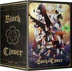 ブラッククローバー 第2期パート3 73-83話コンボパック コレクター版 ブルーレイ+DVDセット【Blu-ray】