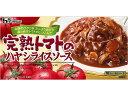 ショッピングトマト ハウス 完熟トマトのハヤシライスソース 184g x10 *