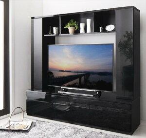 テレビ台 ハイタイプ テレビボード 壁面収納 おしゃれ