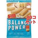 バランスパワー 北海道バター(2本*6袋入*10コセット)