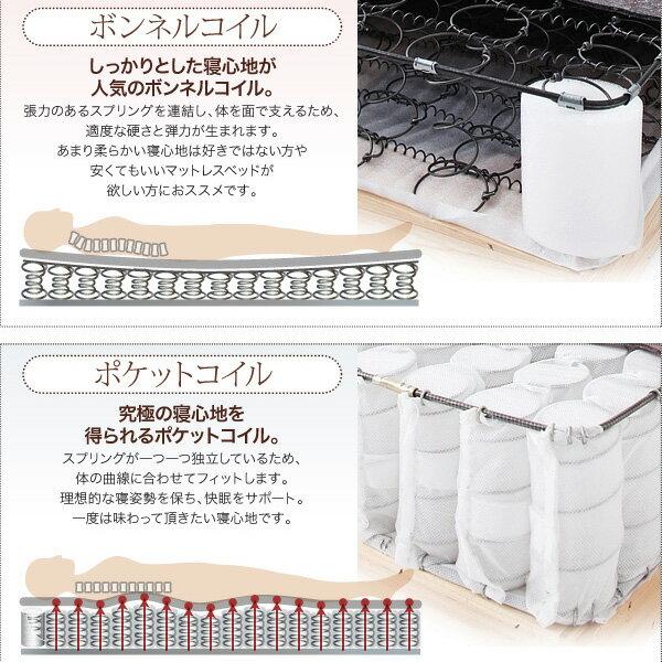 【送料無料】 カバー ベッドカバー 敷きパッド...の紹介画像2