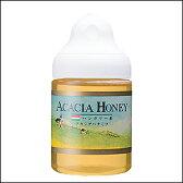 ハンガリー産アカシアはちみつ (320g)詰め替えにも便利な【ポリ容器タイプ】【純粋蜂蜜】