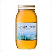 カナダ産純粋はちみつ1kg瓶【純粋蜂蜜】