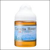 カナダ産はちみつ(320g)詰め替えにも便利な【ポリ容器タイプ】【純粋蜂蜜】