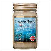 カナダ産蜂蜜450g【結晶タイプ】【純粋蜂蜜】