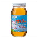 中国産純粋はちみつ(はちみつ)【1kg 瓶】【純粋蜂蜜】